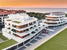 Baltic Park Molo Apartments By Zdrojowa, Swinoujscie