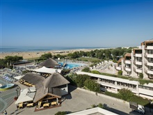 Savoy Beach Hotel Thermal Spa, Bibione