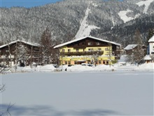Cristallago, Seefeld In Tirol