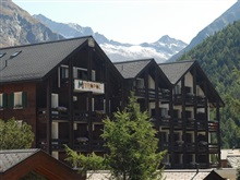 Best Western Metropol Grand Hotel, Saas Fee