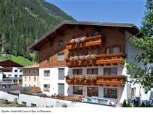 Natur.Hotels.See Hotel Ad Laca, See Im Paznauntal