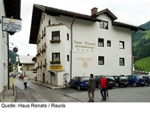 Appartement Haus Renate, Rauris