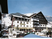 Hotel Post, St Anton am Arlberg