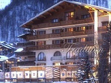 Hotel Christiania, Val D Isere