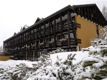 Residence Ambiez, Madonna Di Campiglio