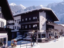 Appartementhaus Central, Mayrhofen