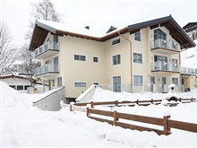 Apartment Alpin, Saalbach
