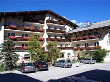 Hotel Post, Ramsau Am Dachstein