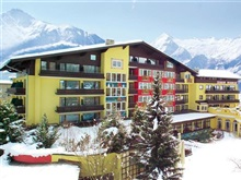 Hotel Latini, Zell Am See