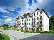 Cottonina Villa Mineral Spa Resort, Swieradow Zdroj