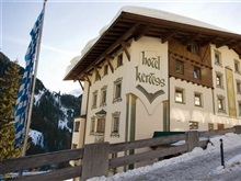 Hotel Kertess, St Anton am Arlberg