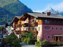 Pension Alpenrose, Kaprun