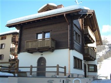 Apartment Teo, Livigno