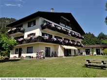 Appartements Hotel Garni Wurzer, Velden Am Worther See
