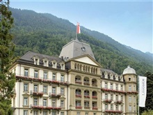 Lindner Grand Beau Rivage, Interlaken
