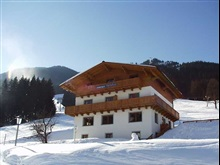 Apartment Wallehen, Saalbach