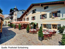 Posthotel Schladming, Schladming