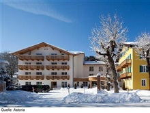 Q! Resort Health Spa Kitzbuhel Ex. Astoria, Kitzbuhel