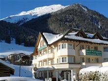 Hotel Germania, Ischgl