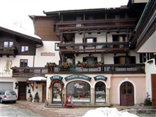 Pension Eder, Saalbach