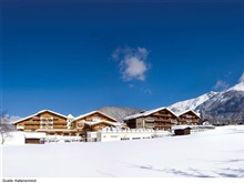 Hotel Family Spa Resort Alpenpark, Seefeld In Tirol