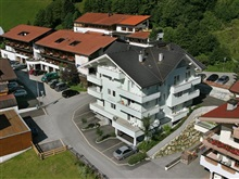 Apartments Kolmblick, Gerlos
