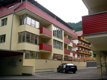 Apartment Augasse, Schladming