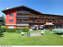Appartment Kristall, Zell Am See