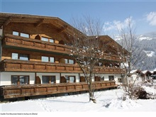 First Mountain Hotel Zillertal, Aschau Ziller Valley