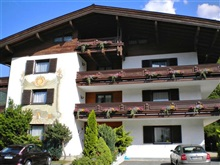 Hotel Garni Marco Polo Club Happy, Kaprun