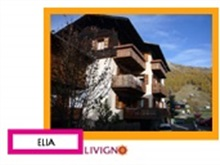 Apartment Elia, Livigno