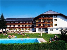 Hotel Fantur, Velden Am Worther See