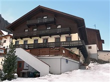 Pension Bergsee, Solden