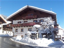 Pension Starchenthof, Oberau
