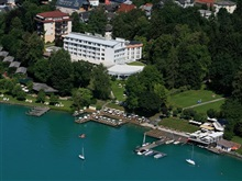 Seehotel Europa, Velden Am Worther See
