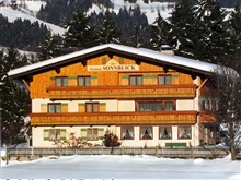 Pension Sonnblick, Westendorf