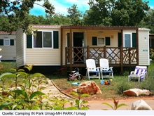 Camping In Park Umag Mh Park, Lovrecica