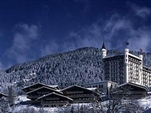 Palace, Gstaad