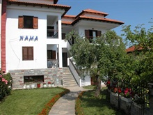 Nama Apartments, Skala Potamia