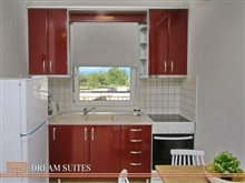 Dream Suites, Kavala