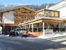 Kosis Sports Lifestyle Hotel, Fugen Zillertal