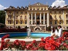 Imperial Grand Hotel Terme, Trento