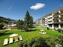 Cesta Grand, Bad Gastein