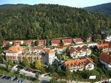 Burghotel Donna Burghotel Am Hohen Bogen, Neukirchen B. Hl. Blut