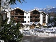 Residence Aparthotel Des Alpes, Cavalese