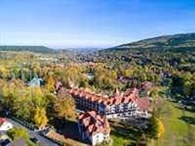 Hotel Buczynski Medical  Spa, Swieradow Zdroj Bad Flinsberg
