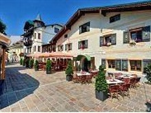Alte Post Posthotel, Schladming