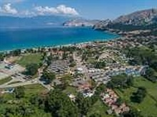 Baka Beach Camping Resort, Baska