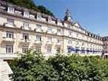 Hackers Grand Hotel Bad Ems, Bad Ems