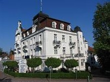 Gobel S Hotel Quellenhof, Bad Wildungen